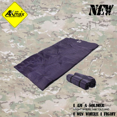 Akmax double man  automatic inflatable cushion camping mat