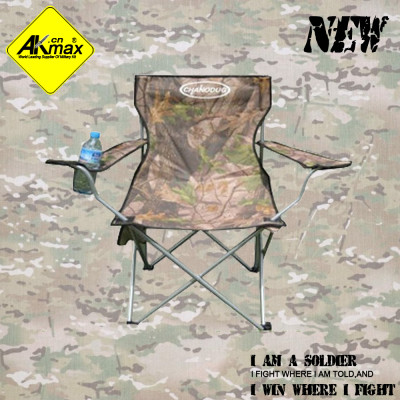 Akmax Garden Chairs foldable seat