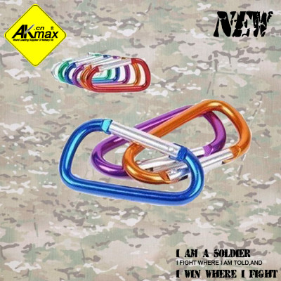 AKMAX Quick release buckle hiking buckle quick release keychain outdoor buckle