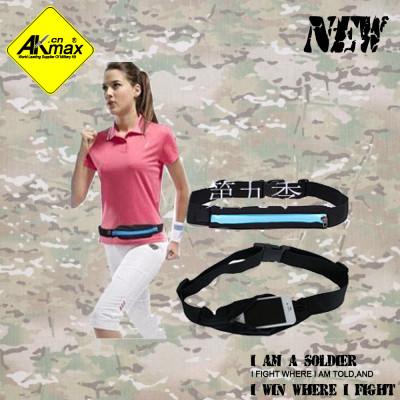AKMAX Waterproof  waist pack outdoor waist pack   travel waist pack