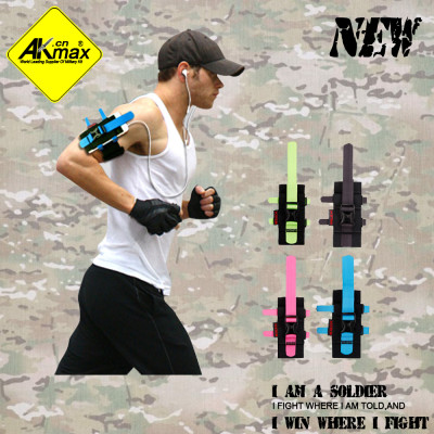 AKMAX  sport armband bag running arms package handbags