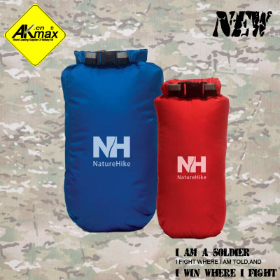 Akmax waterproof storage bag multifunctional  package sealing  waterproof bag