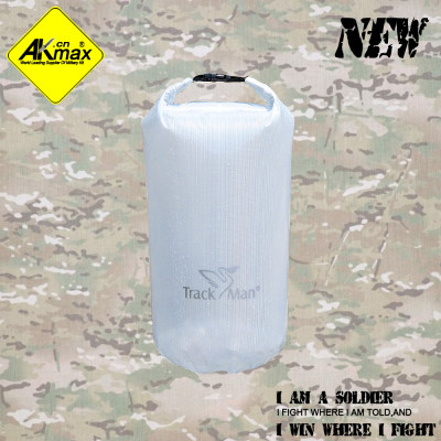 Akmax  outdoor ultra-light waterproof bag mentioning water bucket