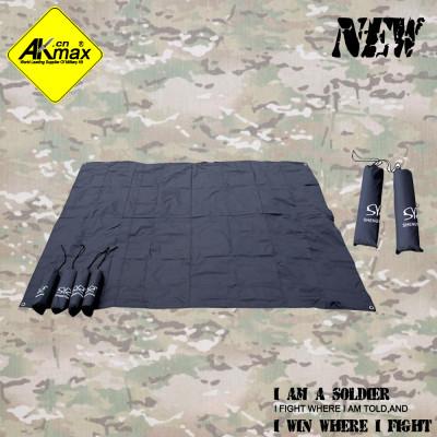 Akmax high quality  Picnic mat  portable mat  tent mat