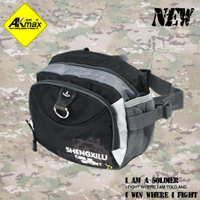 Akmax 2014 hiking Waist Packs  messenger bag