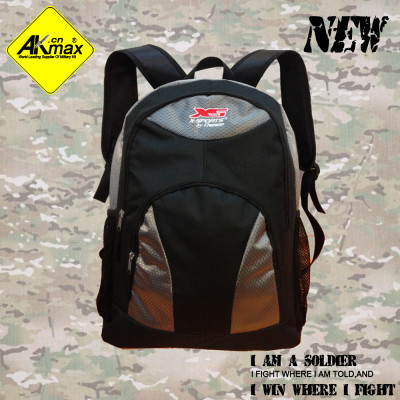 Akmax high quality sport bag large capacity travel backpack
