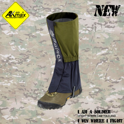 Akmax outdoor snow socks cover boots