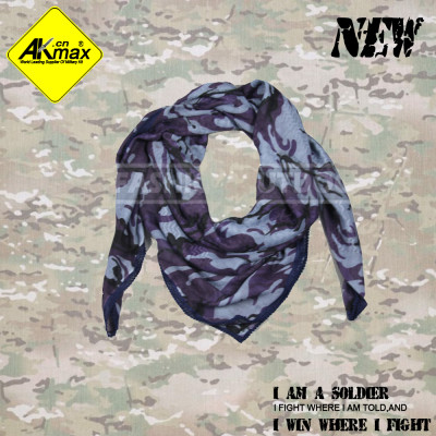 Akmax 2014 hot style military shemagh army scarf with high quality polyester