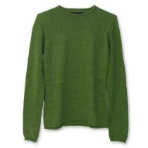 Lady's Alpaca Wool Sweater Jumper sweater