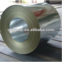 Double Side Galvanized Steel Coil
