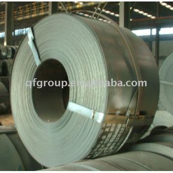 hot rolled steel strip