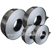 Q195 1.1MM Bright Cold Hard Rolled Steel Strip