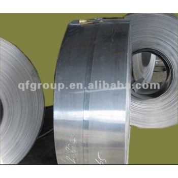 Bright Cold Rolled Steel Coils