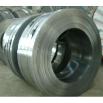 Bright cold rolled steel strip