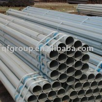 Sell Hot Galvanized Steel Pipes