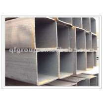 Thin Wall Square Furniture Steel Pipes