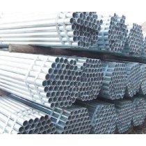 Electro Galvanized Steel Pipe