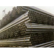 Electro Galvanized Steel Pipe