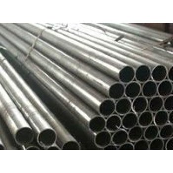 round welded pipes