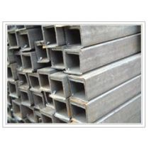 Galvanized square pipe