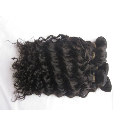 Human Hair Wefts
