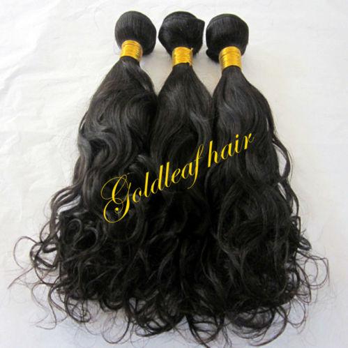 Cheap Virgin Indian Hair Extensions 60
