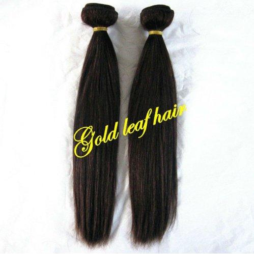 Coloring Human Hair Extensions 10