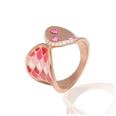 Free shipping! Jewelry rings, fashion jewelry ring, JZ208, unadjustable size, sold in 5pcs per pack