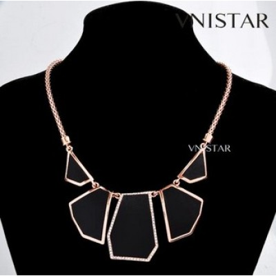 Free shipping! Fashion necklaces, statement necklace, VN392, length in 38cm, sold in 3 pcs per pack