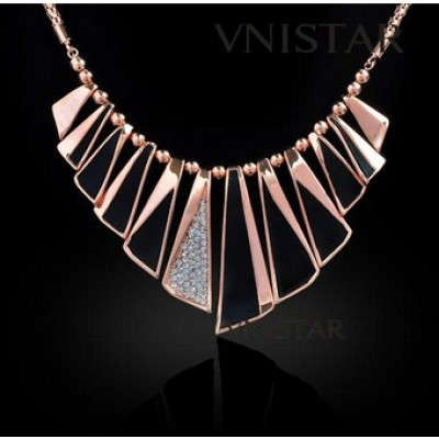 Free shipping! Fashion necklaces, gold plated necklace, VN393, length in 38cm, sold in 2 pcs per pack