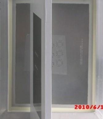 Печатная трафаретная печать для печатной платы