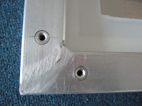 PCB solder stencil and PCB stencil frame maker&custom
