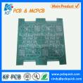 2oz FR4 2 layer Hal Lead Free Pcb