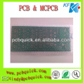 FR4 double sided pcb blank pcb board