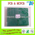 94v0 double sided pcb