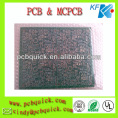 air conditioner fr4 double sided pcb