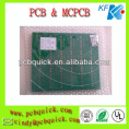 fr4 1.5mm double sided pcb
