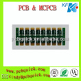 Multilayer Express PCB Components , FR4 & 2.0mm Thickness