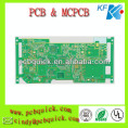 quick turn multilayer pcb in 24-48 hour