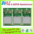 pcb fabrication and assembly Switching power circuit board supply