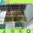 double-sided pcb with 2oz copper thickness