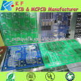 Double Side PCB Fr4 Electronic PCB Supplier