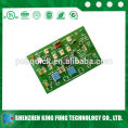 2 layer China high power pcb production