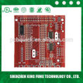 2 layer headphone circuit board manufacturer