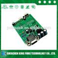Custom 2 layer printed circuit board manufacturer