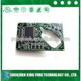 fr4 94vo pcb,4 pin edge connector pcb