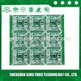 2-Layer HDI PCB ,metal detector pcb board,Gold Finger PCB Board