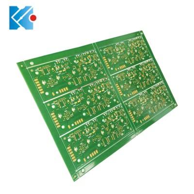 rigid pcb board special Board for ShenZhen PCBquick