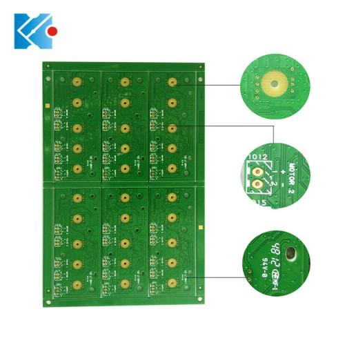Special Board for PCBquick