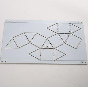 Metal Core PCB MCPCB custom printed circuit board